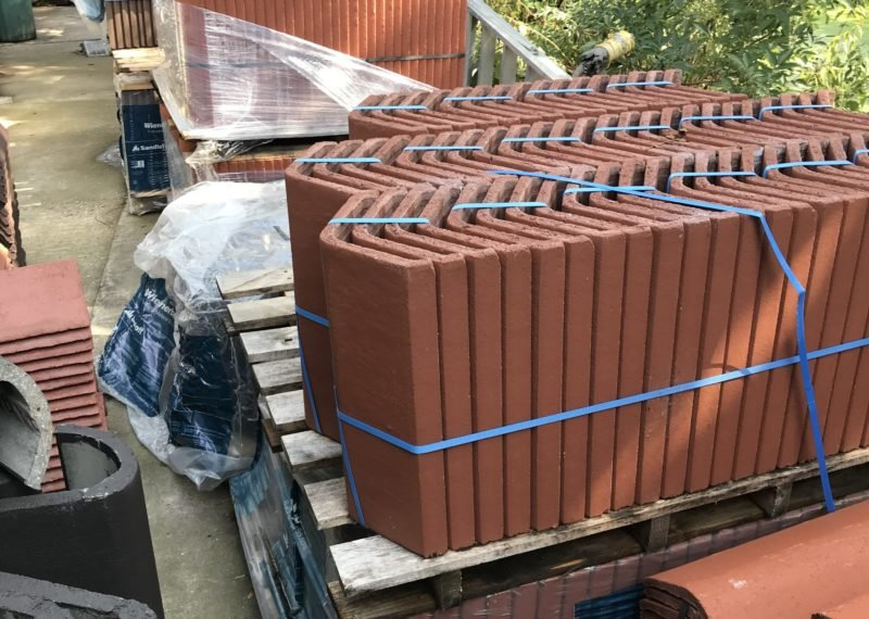 roof tiles suppliers